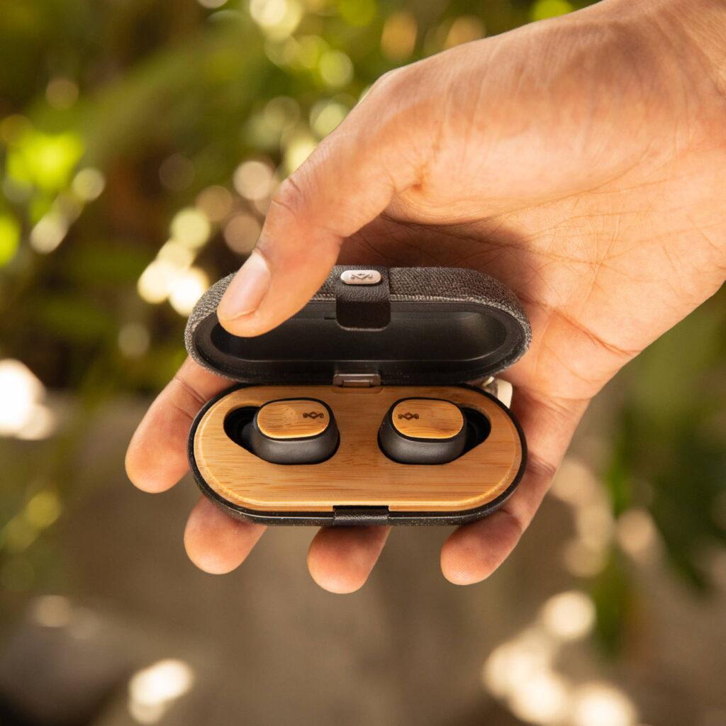 Gadgets sostenibili per smartphone